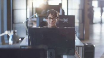 Fellowes Lotus Sit-Stand Workstation TV Spot, 'Four Generations' - Thumbnail 5