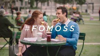 Dunkin' Donuts Smoked Sausage Breakfast Sandwich TV Spot, 'FOMOSS' - Thumbnail 2