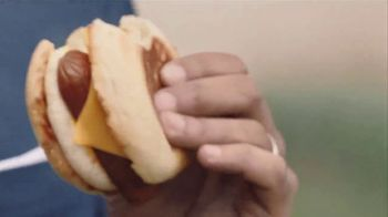 Dunkin' Donuts Smoked Sausage Breakfast Sandwich TV Spot, 'FOMOSS' - Thumbnail 5