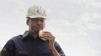 Dunkin' Donuts Smoked Sausage Breakfast Sandwich TV Spot, 'FOMOSS' - Thumbnail 7