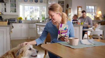 Blue Buffalo BLUE Sizzlers Bacon-Style Dog Treats TV Spot, 'Chester' - Thumbnail 10
