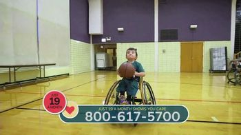 Shriners Hospitals for Children TV Spot, 'Imagine: Alec'