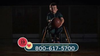 Shriners Hospitals for Children TV Spot, 'Imagine: Alec' - Thumbnail 8