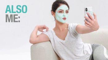 Neutrogena Deep Clean Purifying Clay Cleanser & Mask TV Spot, 'Toxins' Featuring Eiza González - Thumbnail 3