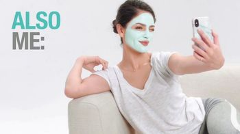 Neutrogena Deep Clean Purifying Clay Cleanser & Mask TV Spot, 'Toxins'