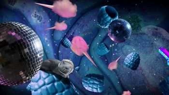 Dunkin' Donuts Cosmic Coolatta TV Spot, 'Out of This World' - Thumbnail 1