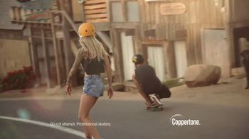 Coppertone Sport TV Spot, 'Skaters' Song by Portugal. The Man - Thumbnail 10