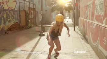 Coppertone Sport TV Spot, 'Skaters' Song by Portugal. The Man - Thumbnail 7