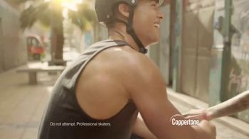 Coppertone Sport TV Spot, 'Skaters' Song by Portugal. The Man - Thumbnail 8