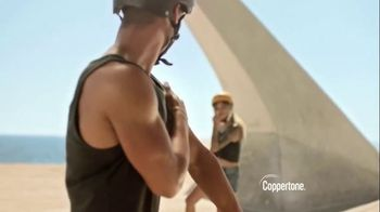 Coppertone Sport TV Spot, 'Skaters' Song by Portugal. The Man