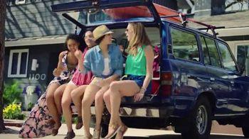 Pure Silk TV Spot, 'Joy' - 178 commercial airings
