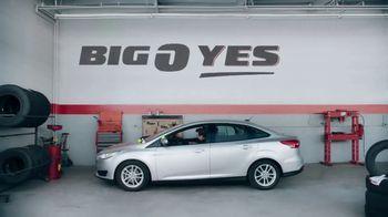 Big O Tires TV Spot, 'Big O Yes' - Thumbnail 7