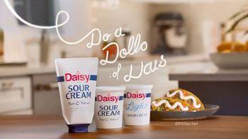Daisy Sour Cream TV Spot, 'Life Tastes Better' - Thumbnail 10