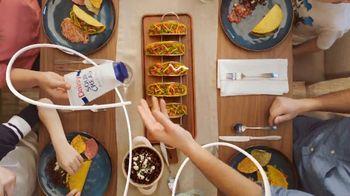 Daisy Sour Cream TV Spot, 'Life Tastes Better' - Thumbnail 8