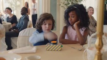 Lunchables With 100% Juice TV Spot, 'Mixed Up: Wedding'