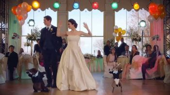 Lunchables With 100% Juice TV Spot, 'Mixed Up: Wedding' - Thumbnail 5