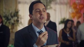 Lunchables With 100% Juice TV Spot, 'Mixed Up: Wedding' - Thumbnail 7