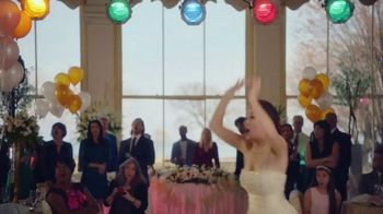 Lunchables With 100% Juice TV Spot, 'Mixed Up: Wedding' - Thumbnail 8