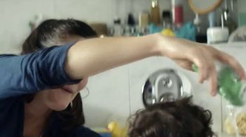 Baby Dove Tip to Toe Wash and Lotion TV Spot, 'Moisture'