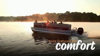 Sun Tracker TV Spot, 'Fully Featured for Fun' - Thumbnail 2