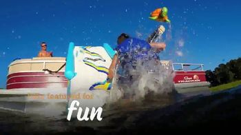 Sun Tracker TV Spot, 'Fully Featured for Fun' - Thumbnail 4