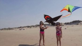 Currituck County Department of Travel and Tourism TV Spot, 'Lighthouse' - Thumbnail 1