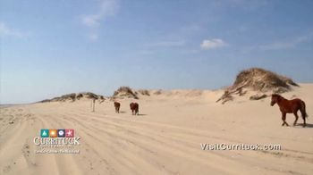 Currituck County Department of Travel and Tourism TV Spot, 'Lighthouse' - Thumbnail 10