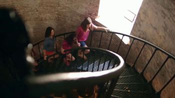 Currituck County Department of Travel and Tourism TV Spot, 'Lighthouse' - Thumbnail 6