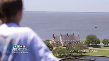 Currituck County Department of Travel and Tourism TV Spot, 'Lighthouse' - Thumbnail 8