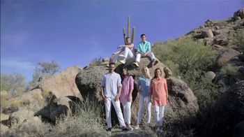 U.S. Polo Assn. TV Spot, 'Live Boldly' - Thumbnail 1