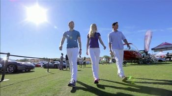 U.S. Polo Assn. TV Spot, 'Live Boldly' - Thumbnail 2