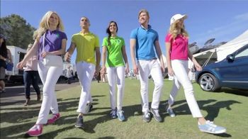 U.S. Polo Assn. TV Spot, 'Live Boldly' - Thumbnail 4