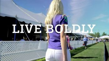 U.S. Polo Assn. TV Spot, 'Live Boldly' - Thumbnail 5