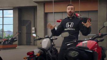 Honda Dream Garage Spring Event TV Spot, 'Dreams Do Come True: 2018 HR-V' [T1] - Thumbnail 3