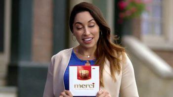 Merci TV Spot, 'Happy Mother's Day' - Thumbnail 4