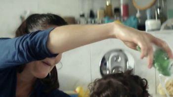 Baby Dove TV Spot, 'Humectar' [Spanish]