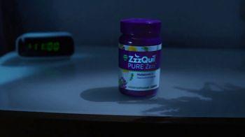 Vicks ZzzQuil PURE Zzzs TV Spot, 'Tu ciclo de sueño natural' [Spanish] - Thumbnail 3