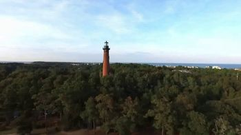 Currituck County Department of Travel and Tourism TV Spot, 'No App' - Thumbnail 4