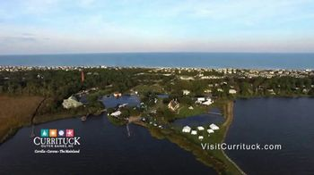 Currituck County Department of Travel and Tourism TV Spot, 'No App' - Thumbnail 9