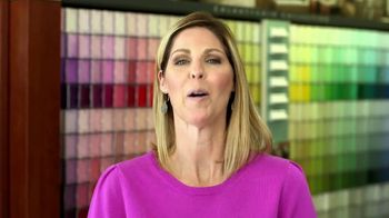 Kelly-Moore Paints TV Spot, 'Divide a Room With Color' - Thumbnail 2