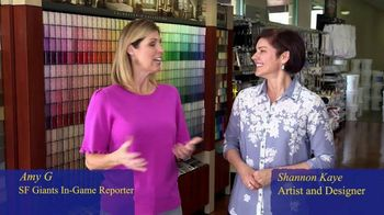 Kelly-Moore Paints TV Spot, 'Divide a Room With Color' - Thumbnail 3