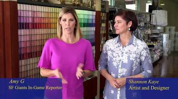 Kelly-Moore Paints TV Spot, 'Divide a Room With Color' - Thumbnail 4
