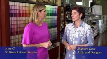 Kelly-Moore Paints TV Spot, 'Divide a Room With Color' - Thumbnail 5