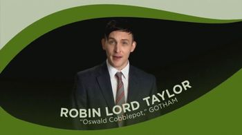 FOX TV Spot, 'Green It. Mean It.: Home Energy Audit' Ft. Robin Lord Taylor