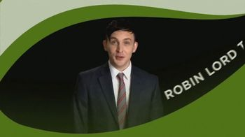 FOX TV Spot, 'Green It. Mean It.: Home Energy Audit' Ft. Robin Lord Taylor - Thumbnail 2