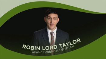 FOX TV Spot, 'Green It. Mean It.: Home Energy Audit' Ft. Robin Lord Taylor - Thumbnail 5