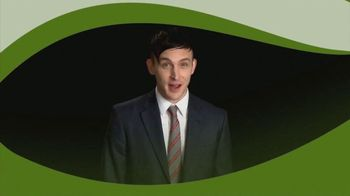 FOX TV Spot, 'Green It. Mean It.: Home Energy Audit' Ft. Robin Lord Taylor - Thumbnail 8