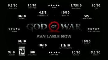 God of War TV Spot, 'The Road Ahead' - Thumbnail 10