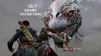God of War TV Spot, 'The Road Ahead' - Thumbnail 4