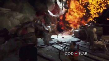 God of War TV Spot, 'The Road Ahead' - Thumbnail 6